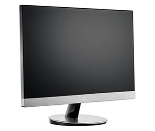 "23"" AOC IPS Monitor for hire in Sevenoaks, Kent"