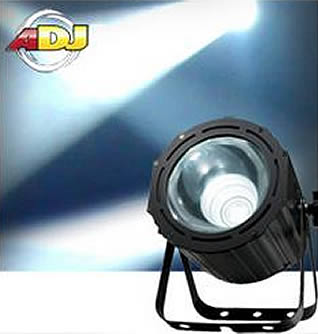 Super bright LED stobe light for Hire in Kent