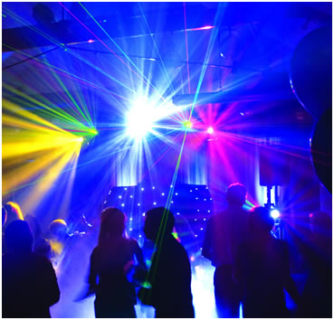 Disco, Party, Event lighting and equipment