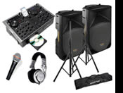 DJ Equipment Hire in Kent...