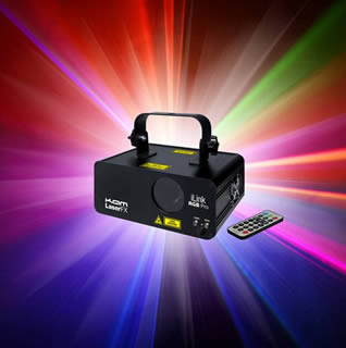 Kam iLink RGB Pro for hire in Kent