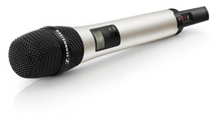 Sennheiser Speechline Digital Wireless Speechline System for hire