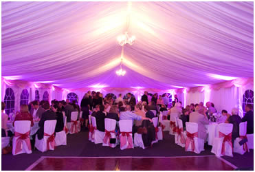 Kent Event and Party Lighting
