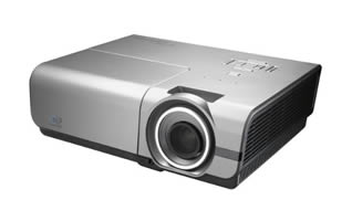 High Powered XGA Projector for Hire in Kent