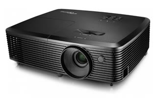 LCD Data Projector for Hire in Kent
