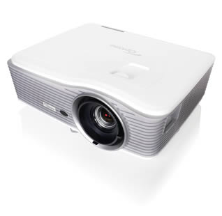 High Powered Full HD DLP Projector for Hire in Kent