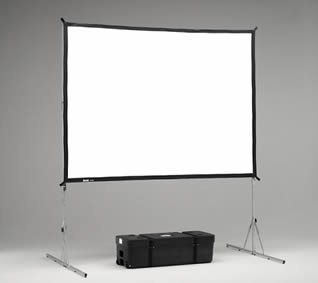 Projector Screen for Hire in Kent