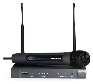 Quality UHF based wireless systems for hire