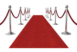 Red Carpet Hire in Kent