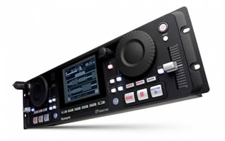 Dual Deck USB Drive Player for Hire in Kent