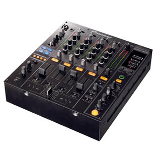 DJM800 Digital Mixer for Hire in Kent