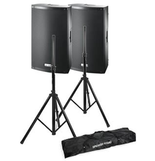 Hire an iPod Plus Sound Package for your party in Kent