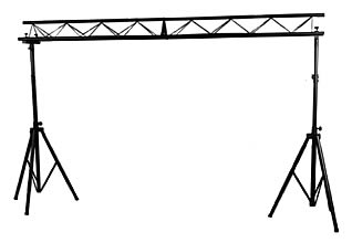 Goalpost Stand for hire